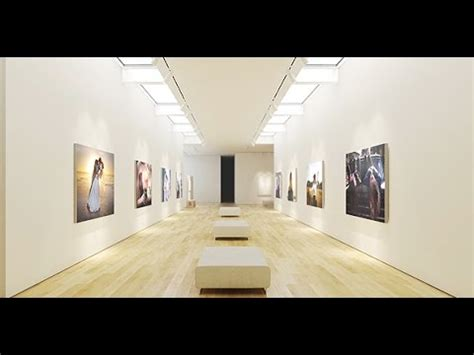 museum template museum gallery after effects template