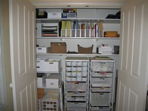 Eliminate Chaos Llc Professional Organizers In Bellevue Home Office Closet Ideas