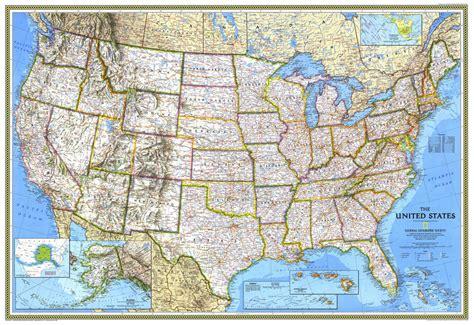 map uf united states 높이 비상하는 즐거운 상상 대형 미국 지도 the united states map 1993