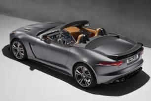 Convertible Jaguar Picture Of 2017 Jaguar F Type Convertible