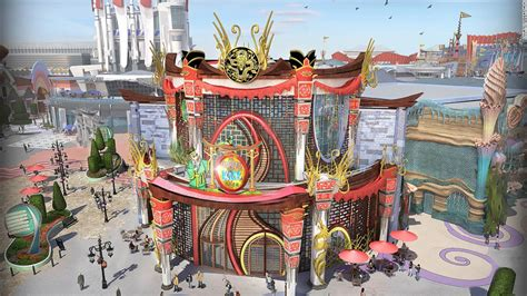 theme park facts hunger games aliens and the best new theme parks