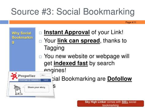 Links To Stalk 9 by 9 Ways To Get Free Dofollow Backlinks
