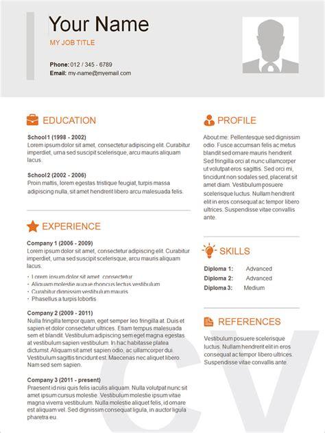 simple resume format for job application gentileforda com