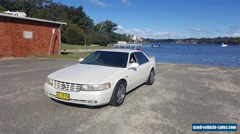 car owners manuals for sale 2001 cadillac seville interior lighting cadillac seville for sale in australia