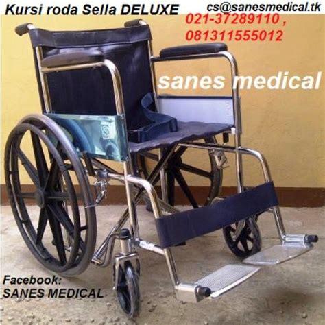 Kursi Roda Second Murah jual kursi roda murah newhairstylesformen2014