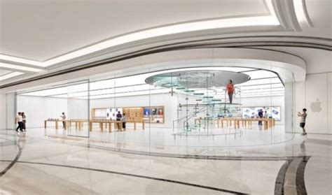 Second Store For Marc by Apple S Second Store Is Coming To Macau The Las Vegas Of