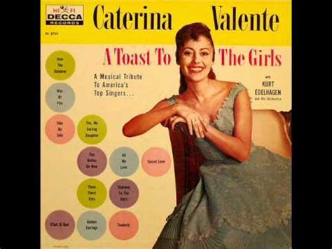 caterina valente istanbul not constantinople caterina valente if you go
