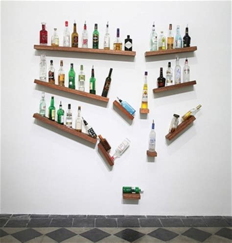 liquor wall rack mr kate ask mr kate how to create an organized home bar