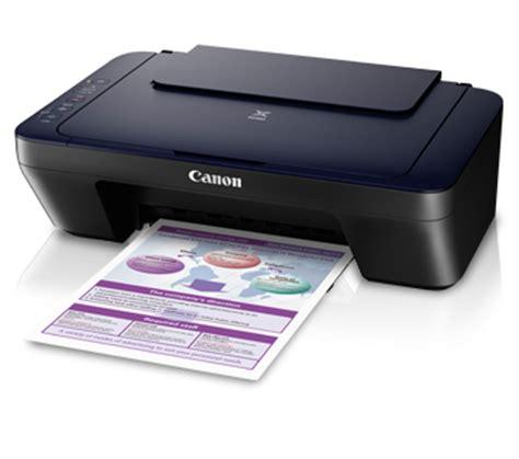 Printer Canon E400 pixma e400 canon personal