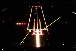 runway end identifier lights colors of the runway end identifier lights reil are www