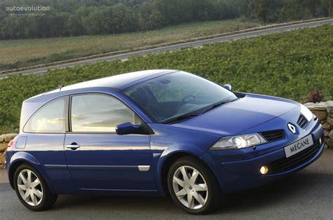 renault megane 2006 renault megane coupe 2006 2007 2008 autoevolution