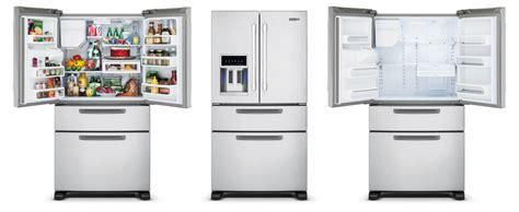door refrigerators compare lg door review