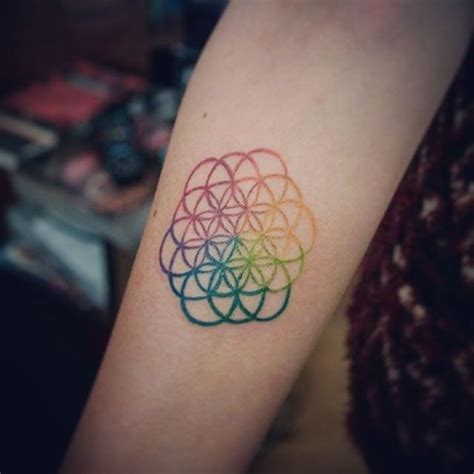 coldplay tattoos feliz tattoogirl tatuaje ilovetattoos coldplay