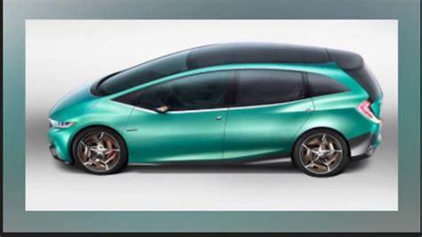 Honda Odyssey 2020 by 2020 Honda Odyssey Touring 2020 Honda Odyssey Release