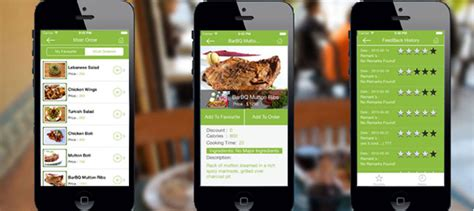 buy restaurant table order app food drink and business for