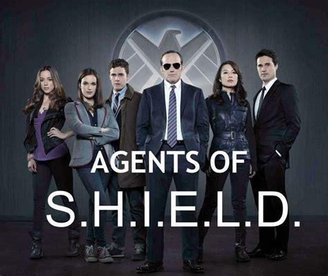 film marvel agent of shield marvel s agents of shield le retour de l agent coulson