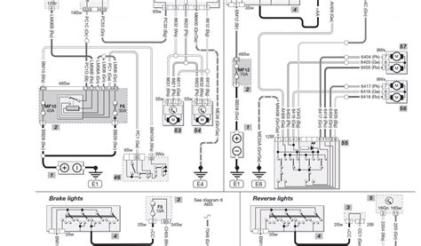 wiring diagram citroen relay images how to guide and