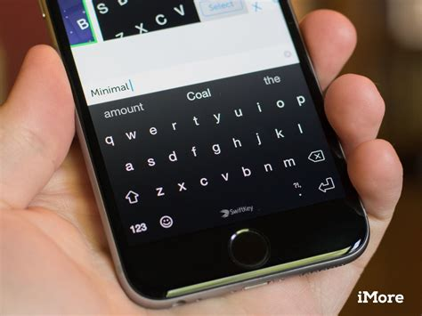 swiftkey brings its popular theme store to the iphone and updated imore