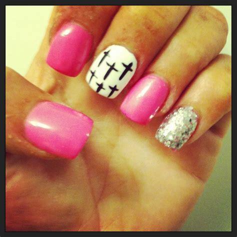 Cross Nail Designs nail designs with crosses studio design gallery