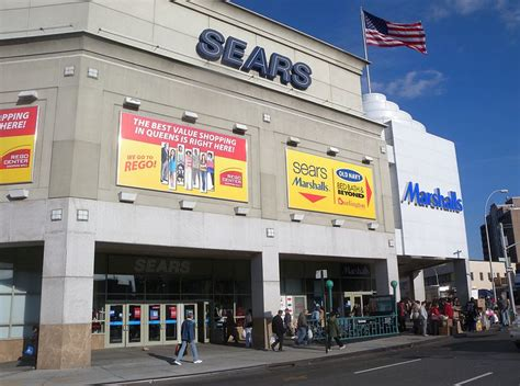 bed bath and beyond rego park exles of quot urban quot orientated big box stores skyscrapercity