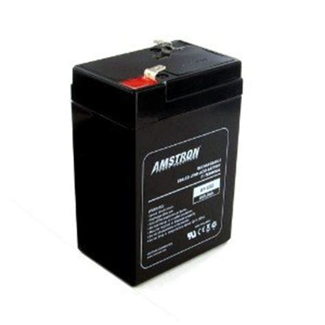 12v 5ah home alarm battery by amstron electronics