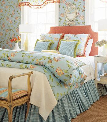 Interior Decorating With Sky Blue Color For Spacious Look Light Blue Wallpaper Bedroom