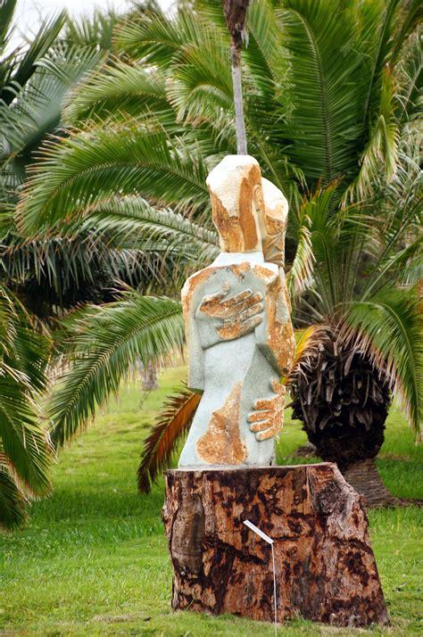 Chapungu Art At Fairchild Tropical Botanical Gardens Fairchild Tropical Botanic Garden Miami