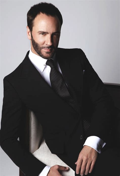 Visionaries: Inside the Creative Mind of Tom Ford @ ACMI