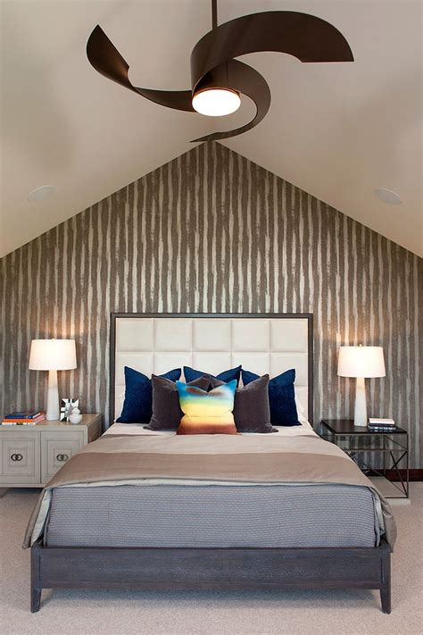 fans for bedroom 30 bedrooms that wow with mismatched nightstands