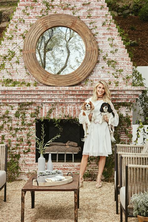 julianne hough s house popsugar home