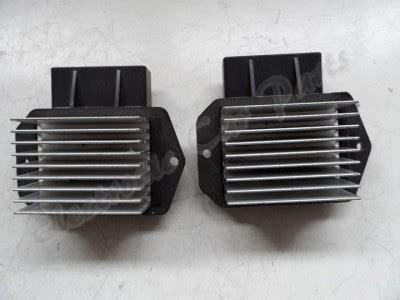 blower resistor toyota corolla toyota corolla heater blower resistor 499300 2121 mod2107e ebay