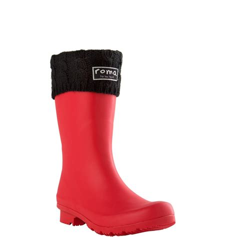 roma boots accessories roma boots