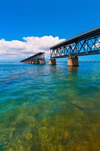 Bahia Honda Florida Bahia Honda Bridge Florida Usa Bridges