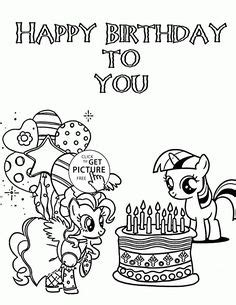 happy birthday cousin coloring pages happy birthday cousin coloring page for kids holiday