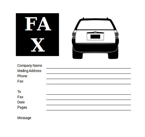 business fax template business fax cover sheet 10 free word pdf documents