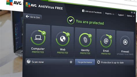 Anti Virus Avg avg antivirus free review effect hacking