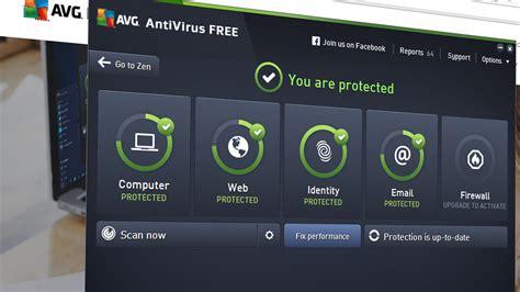 Antivirus Avg Security avg antivirus free review effect hacking