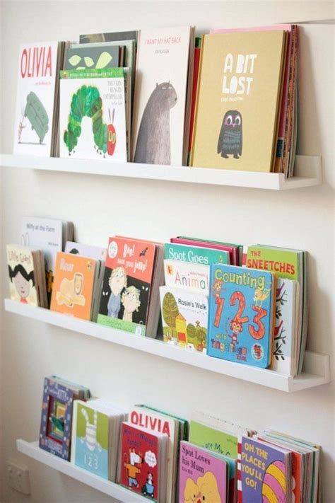 ribba book shelves 29 ideas to use ikea ribba ledges around the house digsdigs