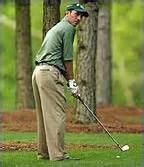 mike weir golf swing bbc sport academy chat your golf swing questions answered