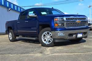 chevrolet silverado blue metallic new hshire mitula cars
