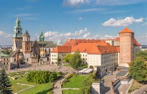 Tourist Attractions In 10 Top Tourist Attractions In Poland With Photos Map