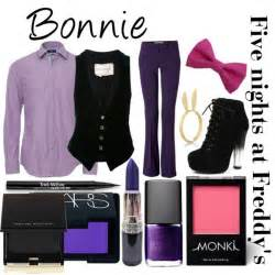 Five nights at freddy s inspired outfits 8 bonnie five nights at