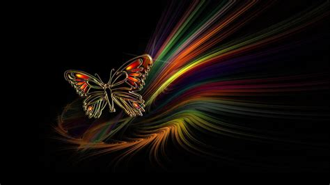download fantastic butterfly screensaver animated free desktop backgrounds and wallpaper butterfly