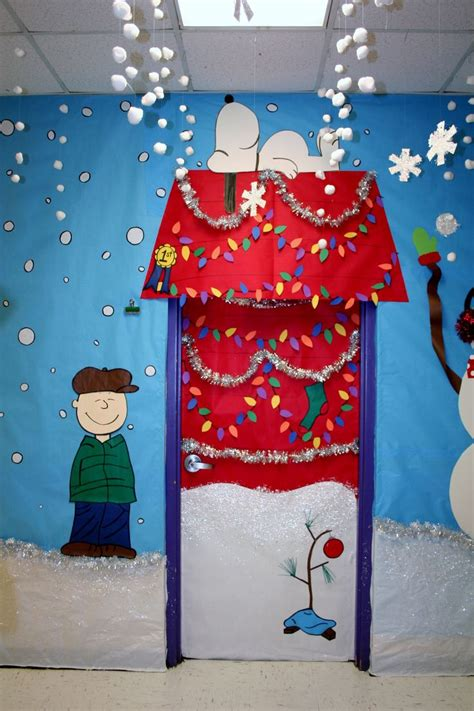 very beautiful softboard on christmas door decorating ideas the xerxes