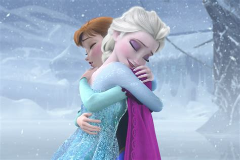elsa frozen feet what i want my daughter to learn from elsa and anna