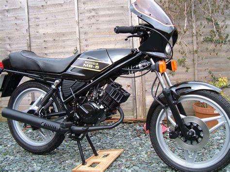 honda mb honda mb5 gallery classic motorbikes