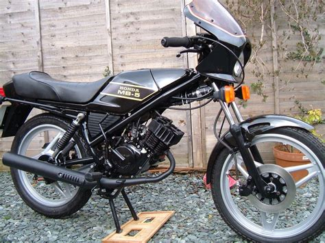 honda mb honda mb5 gallery motorbikes