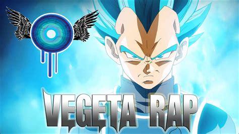 imágenes de goku rap rap de vegeta ivangel music dragon ball youtube