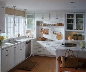 White Shaker Style Kitchen Cabinets by White Shaker Style Kitchen Cabinets Schrock