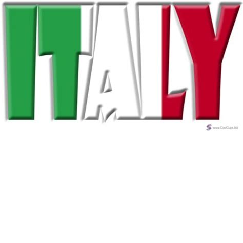world italy word flag italy coolcups international store